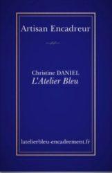 L Atelier Bleu